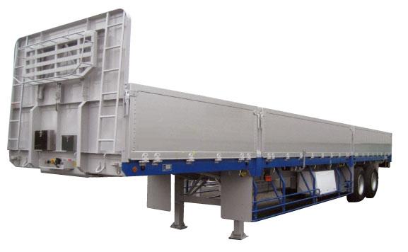 積載量:21.000kg 内寸 L:12,510 W:2,390 H:785